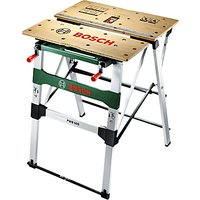 Bosch PWB 600 Saw Stand & Work Bench at John Lewis Department Store