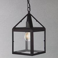 John Lewis Springfield Porch Lantern