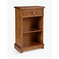 John Lewis & Partners Hemingway Open Cupboard With Drawer