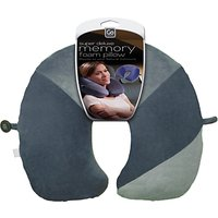 Go Travel Memory Bean Pillow