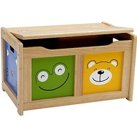 John Crane Four Friends Toy Chest