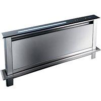 best Lift Downdraft Cooker Hood, Stainless Steel