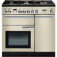 Rangemaster Professional+ 90 Gas Range Cooker
