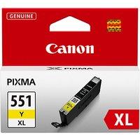 Canon CLI-551XL Colour Inkjet Cartridge