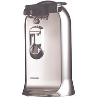 Kenwood CO606 Can Opener, Silver