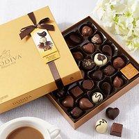 Godiva Gold Chocolate Box, 385g