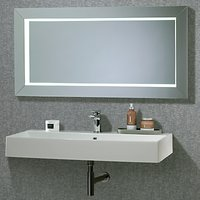 Roper Rhodes Affinity Illuminated Bathroom Mirror