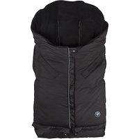 Maclaren BMW Expandable Footmuff, Black