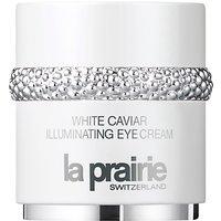 La Prairie White Caviar Illuminating Eye Cream, 20ml