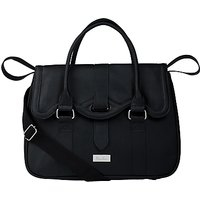 Silver Cross Heritage Changing Bag, Black