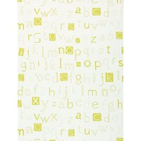 Harlequin Little Letters Wallpaper
