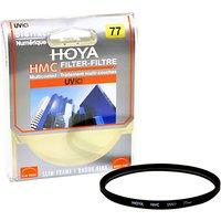 Hoya UV Lens Filter, 77mm