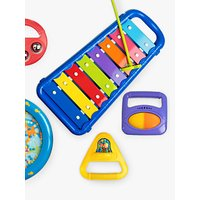 Halilit Toddler Music Orchestra Set