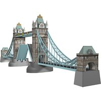 Ravensburger 3D Puzzle, Tower Bridge