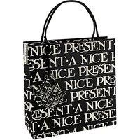 Emma Bridgewater Nice Present Gift Bag, Medium