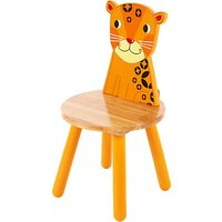 Tidlo Chair, Leopard