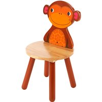 Tidlo Chair, Monkey