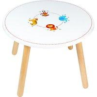 Tidlo Jungle Animal Table