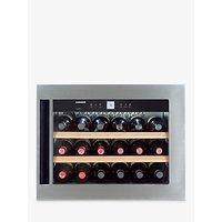 Liebherr WKEES553 Integrated Wine Cabinet