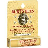 Burts Bees Beeswax Lip Balm, 4.25g