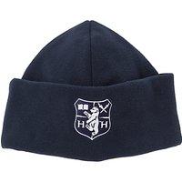 Hornsby House School Unisex Ski Hat, Navy, M