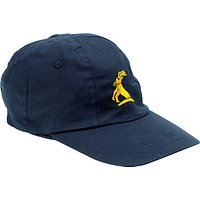 Colfes School Unisex Cricket Baseball Cap, Navy Blue