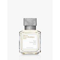 Maison Francis Kurkdjian Aqua Universalis Forte Eau de Parfum, 70ml