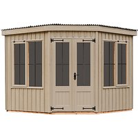 National Trust by Crane Orford Summerhouse, 3 x 3m