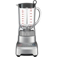 Sage by Heston Blumenthal the Kinetix Control Blender, Silver