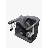 image-Mountain Buggy Pod Portable Highchair, Flint