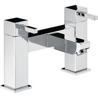 Abode Zeal Deck Mounted Bathroom Filler Tap
