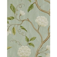 Colefax & Fowler Snow Tree Wallpaper