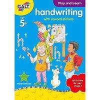 Galt Handwriting Activity Book