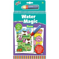 Galt Water Magic Farm