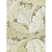 Morris & Co Acanthus Wallpaper