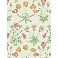 Morris & Co. Bird Daisy Wallpaper