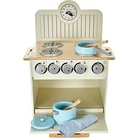 John Lewis Wooden Mini Kitchen