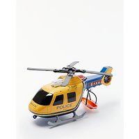 John Lewis Large Police Helicopter