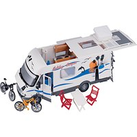 John Lewis Holiday Camper
