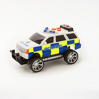 John Lewis Small Police Car