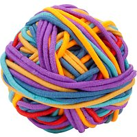 Neon Hairbands, Pack of 99, Multi