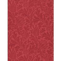 Morris & Co Thistle Wallpaper