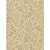 Morris & Co Thistle Wallpaper