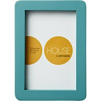 House by John Lewis Photo Frame, 4 x 6 (10 x 15cm)