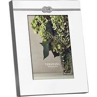 Vera Wang for Wedgwood Infinity Photo Frame, 5 x 7 (13 x 18cm)