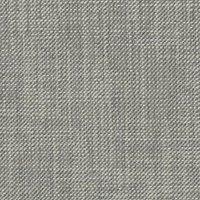 John Lewis Zarao Blue Grey Apple Semi Plain Fabric, Price Band C