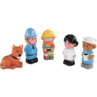 Early Learning Centre HappyLand Happy Heroes