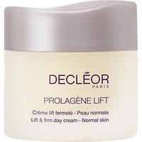 Declor Prolagene Lift - Lift Day Cream, Normal Skin
