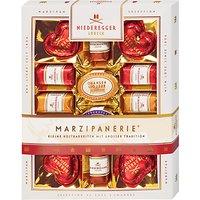 Niederegger Marzipanerie Marzipan Gift Box, 182g