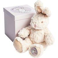 Ragtales Baby Bo Rabbit in a Box